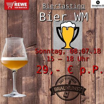 Bier WM