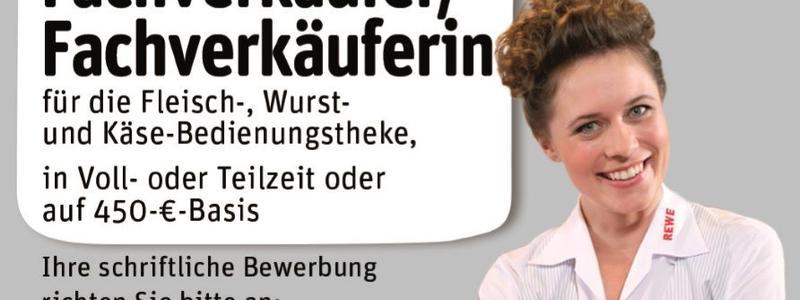 Jobs Und Ausbildung Bei Rewe In Dortmund