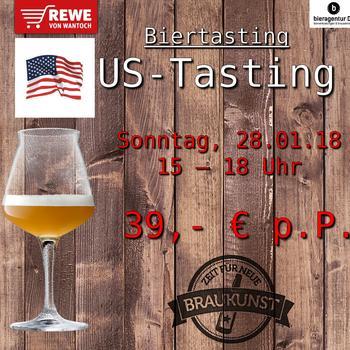 US-Tasting