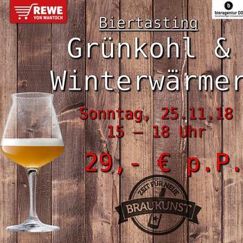 Grünkohl & Winterwärmer